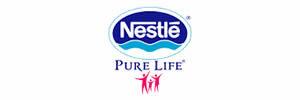 nestle su sipariş hattı